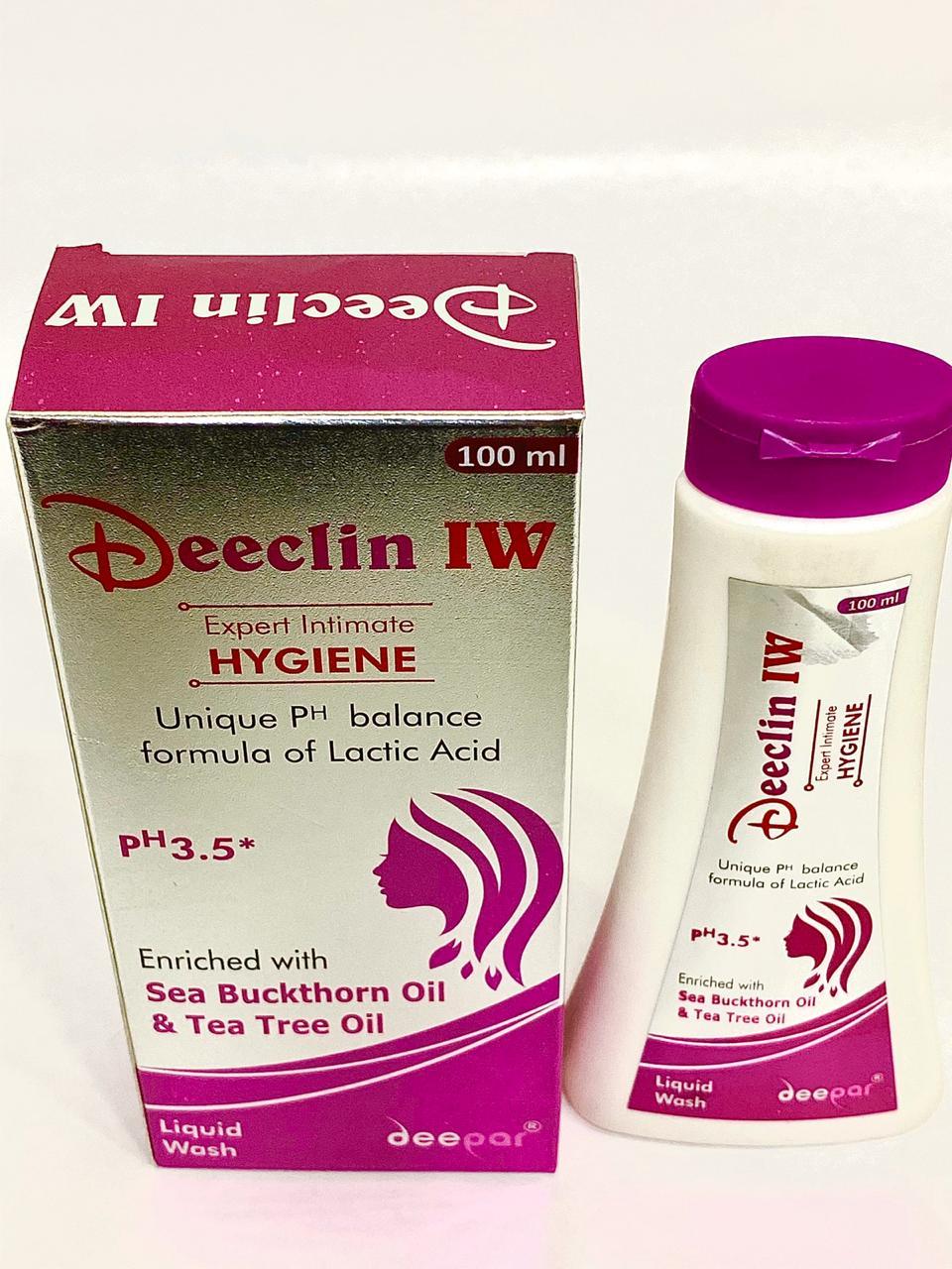 DEECLIN IW