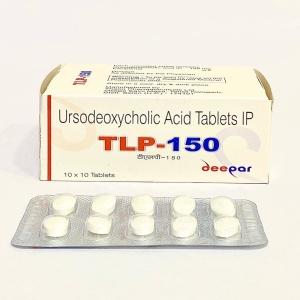 TLP 150mg Tab