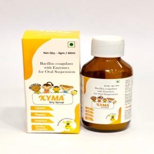 XYMA Dry Syrup