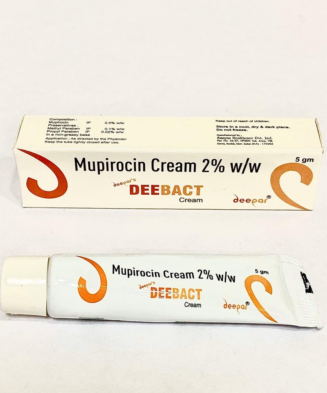 DEEBACT Cream