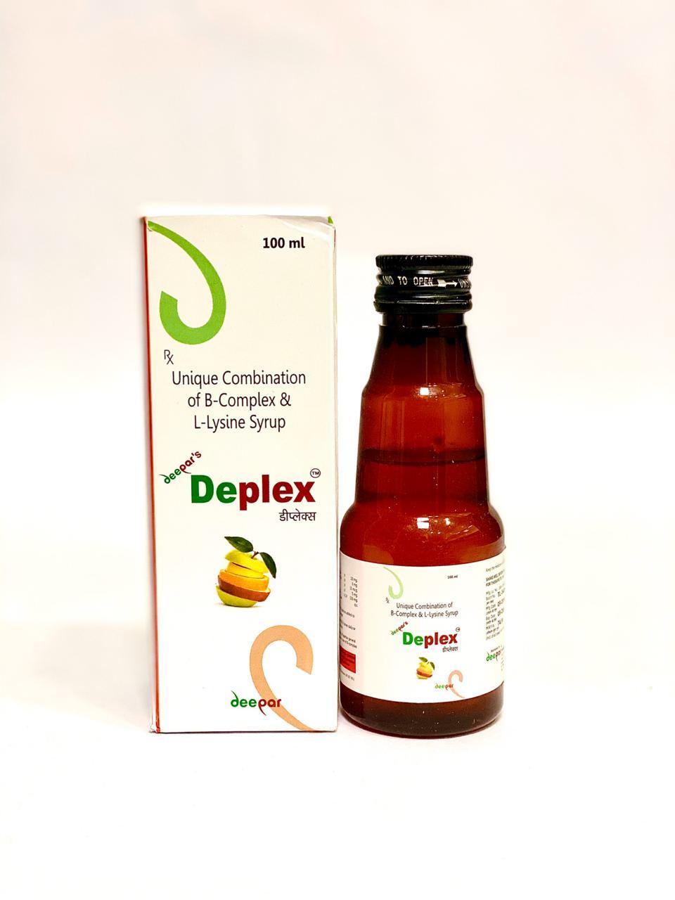 DEPLEX Syp