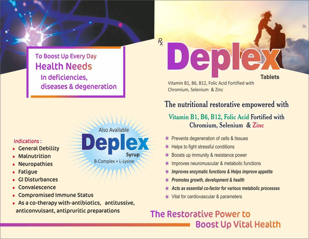 Deplex