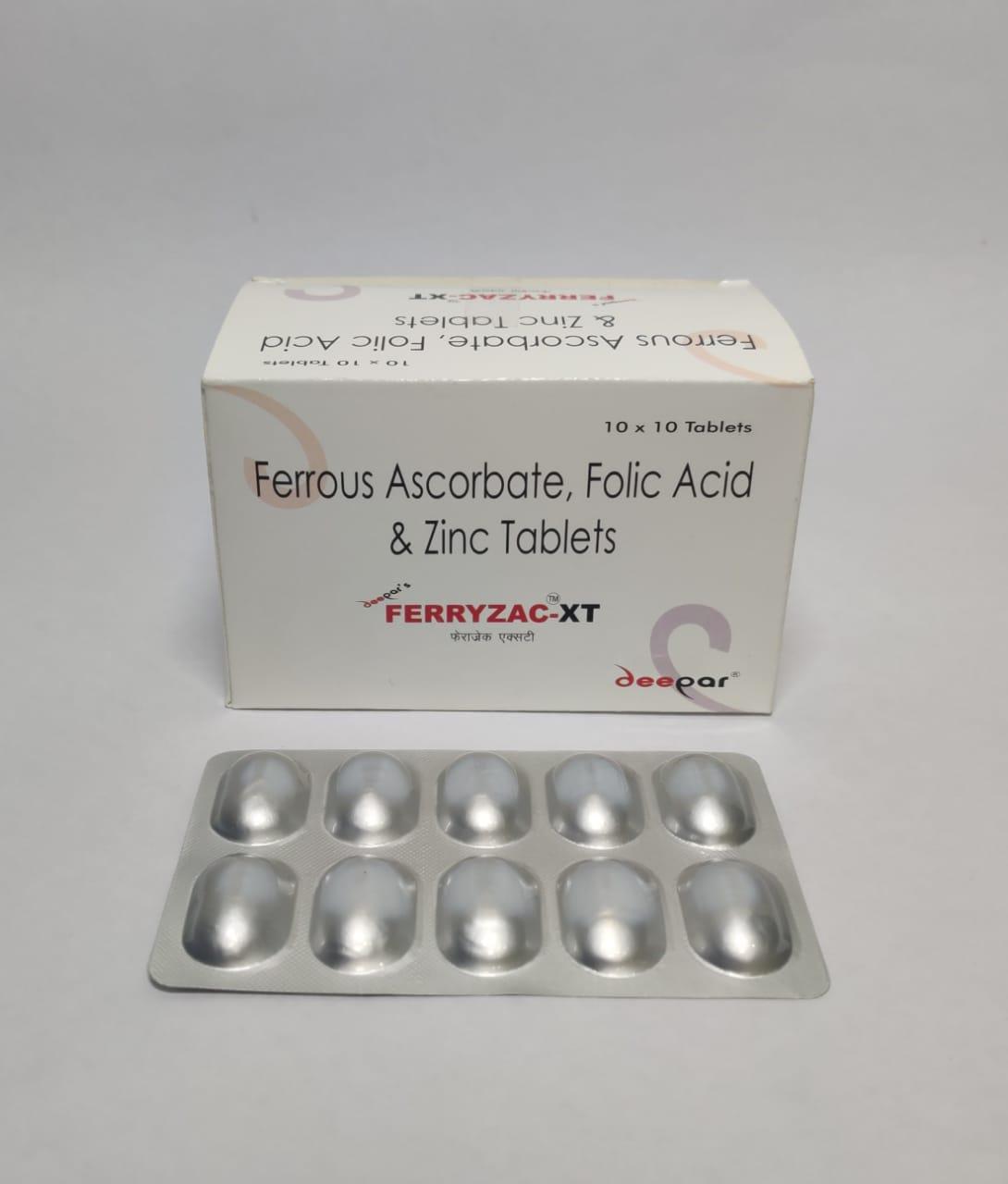 FERRYZAC-XT Tab
