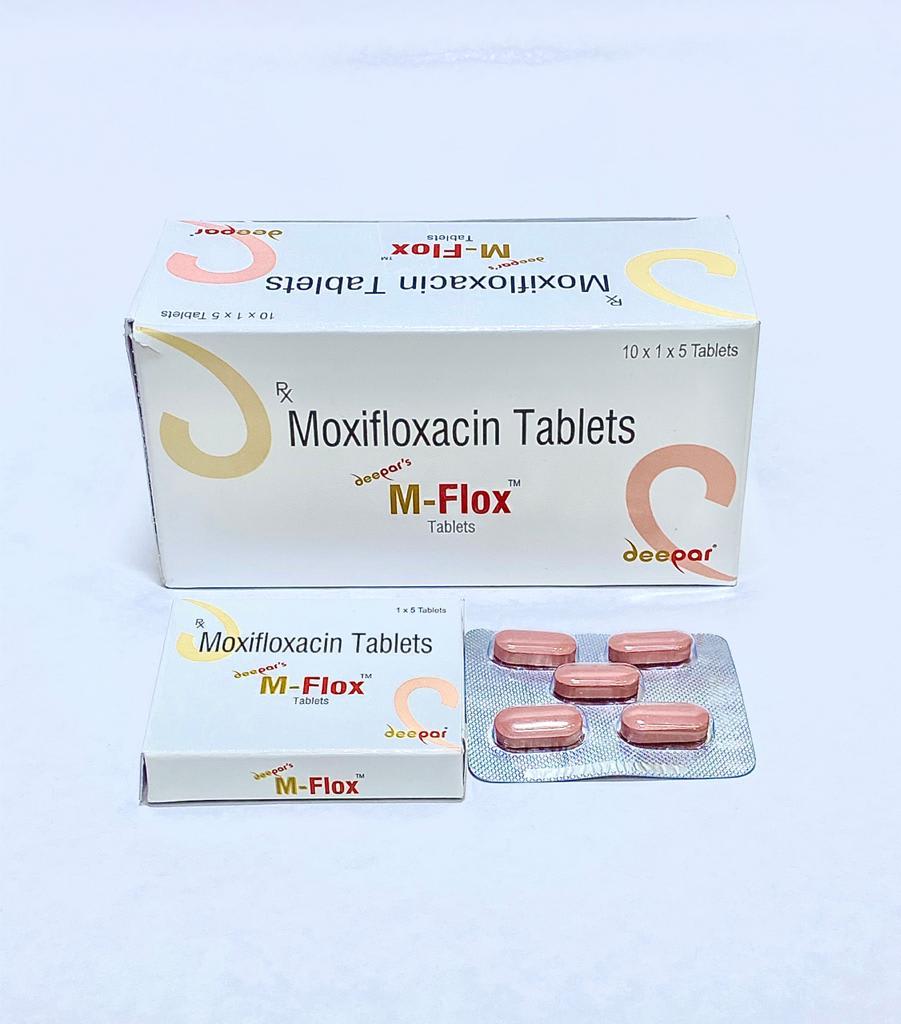 M-FLOX Tab