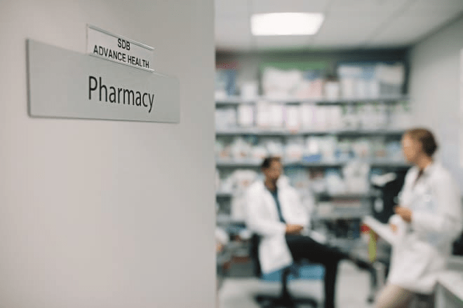 Becoming a pharmacist in a GP practice: multidisciplinary working and learning from colleagues