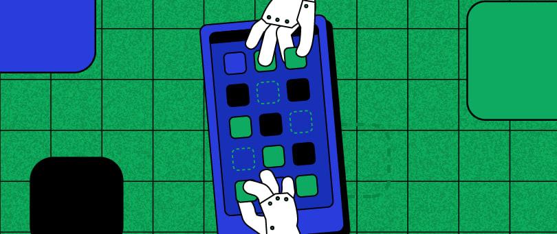 Cover image for Masih Pemula, tapi Mau Belajar Pemrograman Mobile Android atau iOS?