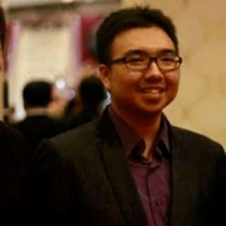 Yehezkiel Gunawan profile picture