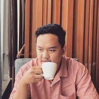 Denny Pradipta profile picture