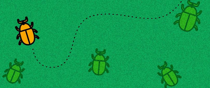 Cover image for Kesusahan Ngusir Bug? Udah Nyoba 4 Langkah Ini?