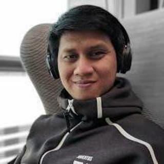 Iqbal Farabi profile picture