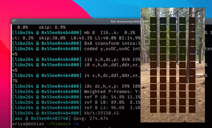Cover image for Stabilisasi Video dengan FFmpeg