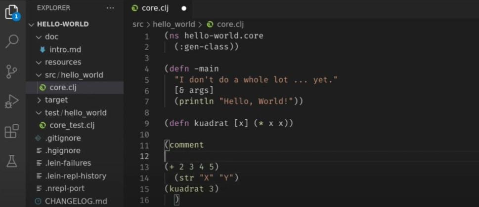 Cover image for Persiapan Ngoprek Clojure