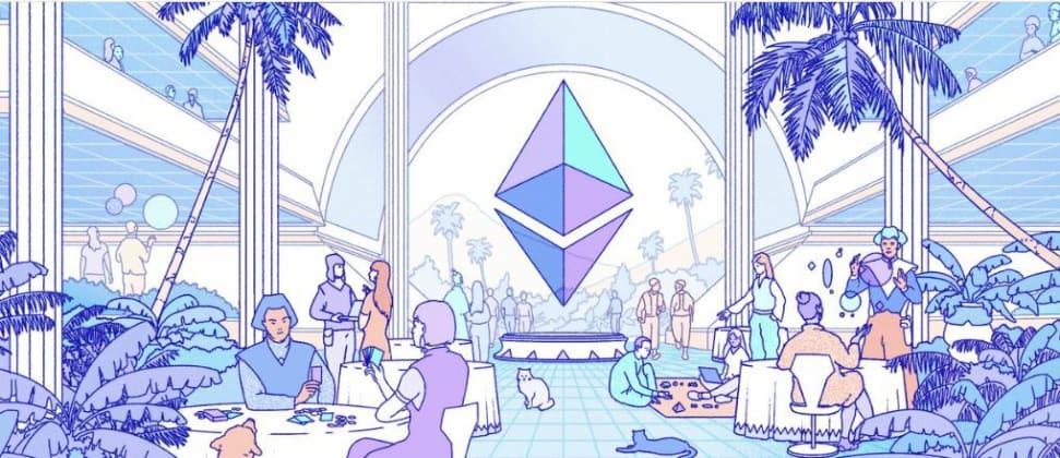 Cover image for Pendapatan Pasif dengan Menambang ETH
