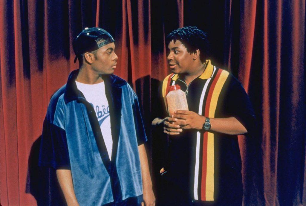 Вспомнить все: как выглядят герои подросткового сериала 90-х «Кенан и Кел»