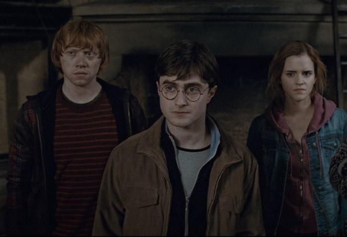 Рэдклифф рассказал о дружбе с коллегами по «Гарри Поттеру»