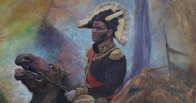The Haiti Sentinel - Fighting for September 20 to be Jean-Jacques Dessalines National Holiday