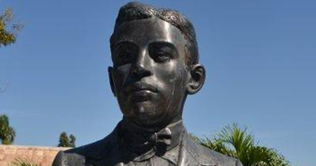 The Haiti Sentinel ans Still Seek Justice 100 Years after the Assassination of Charlemagne Peralte