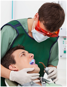 Sealants: Stop Cavities Before They Begin
