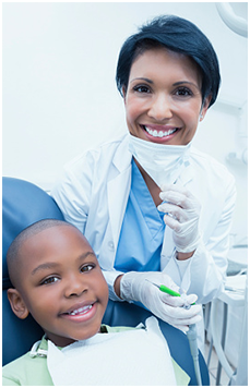 Tips For Your Childs Dental Anxiety