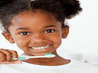 Protect Your Childs Smile