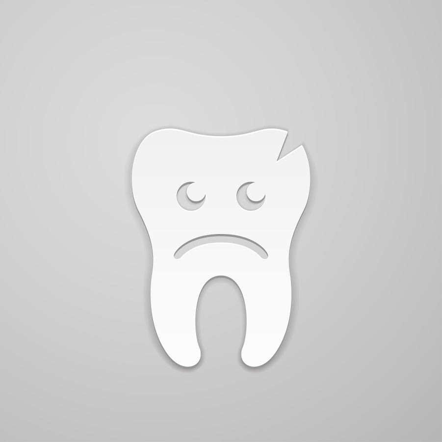 CRACKED TOOTH REPAIR