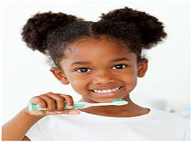 7 Tips For Child Dental