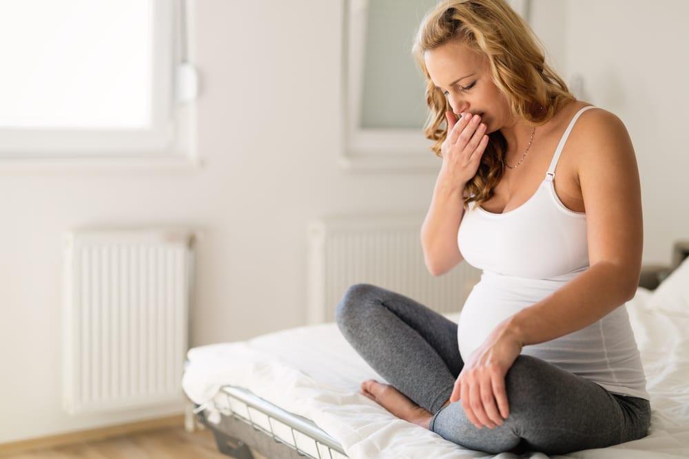 Pregnancy & oral health
