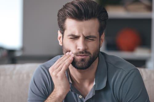 common teeth problems