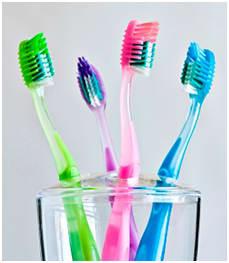 Brushing Tips