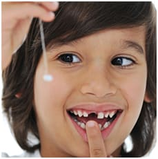 Fight Tooth Decay