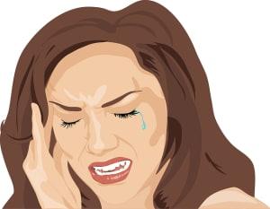 Headaches due to Bruxism