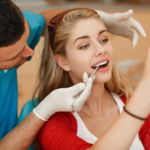 Treatment Gum Disease