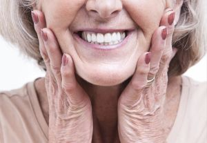 Implants Improve Dentures