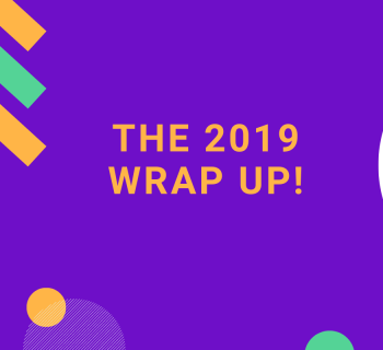 2019 Wrap Up