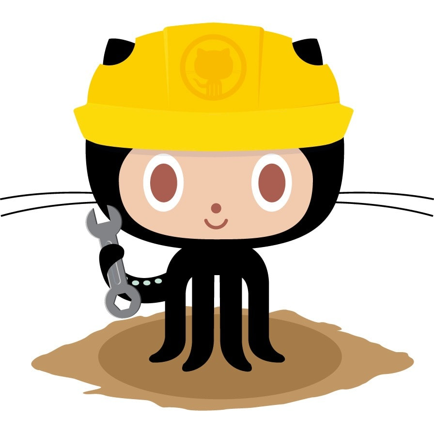 image of octocat