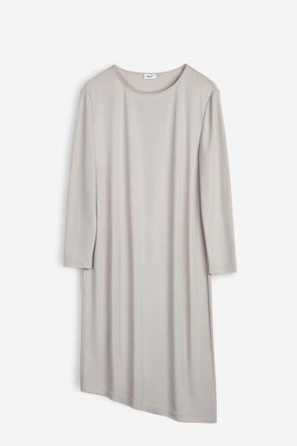 JERSEY TUNIC DRESS