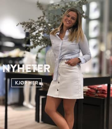 cc040f4f Kjøp moteklær til dame på nett | Deguy Nettbutikk