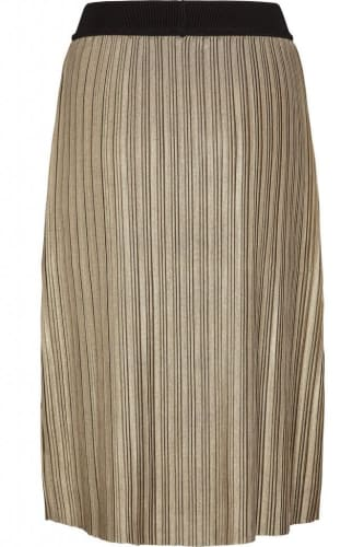 Nilla Chilla Midi Skirt
