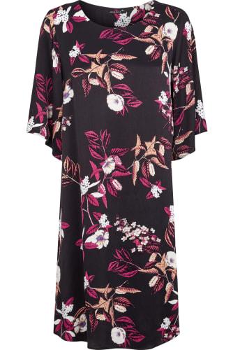 FLORA SEALLA DRESS