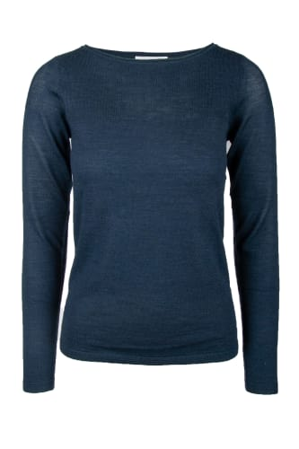 Fine Merino Sweater