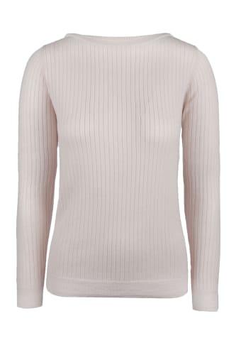 Merino Rib Sweater