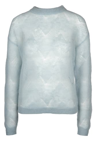 Spring Mohair Sweater
