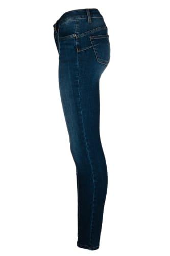 Jeans Uxx037 Divine