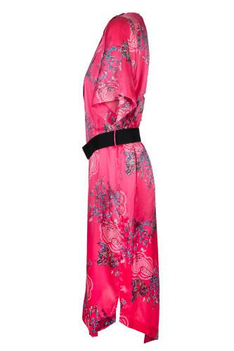 Oklahoma Dress