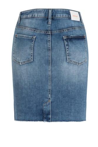 Haze Jeans Skirt