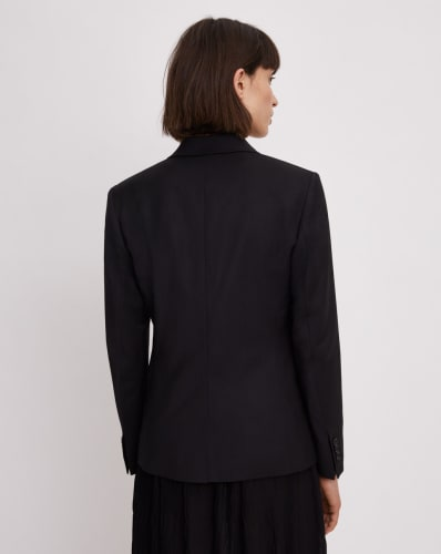 Sasha Cool Wool Jacket