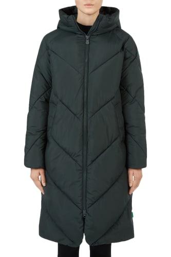 Coat D4462w Recy9