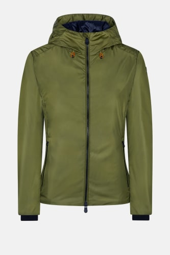 Jacket D3868WMegaX
