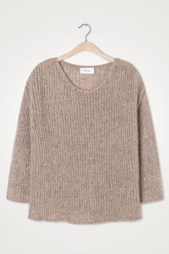 Piuroad Sweater