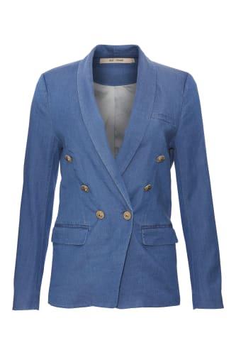 Eloise Blue Blazer
